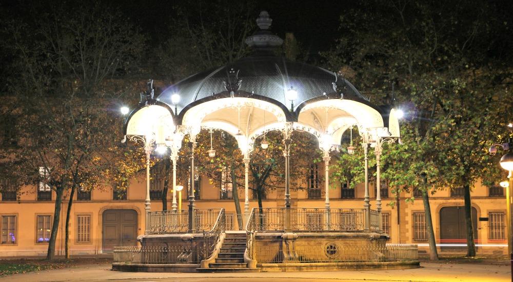 monuments-de-nuit-allee-du-parc-dijon