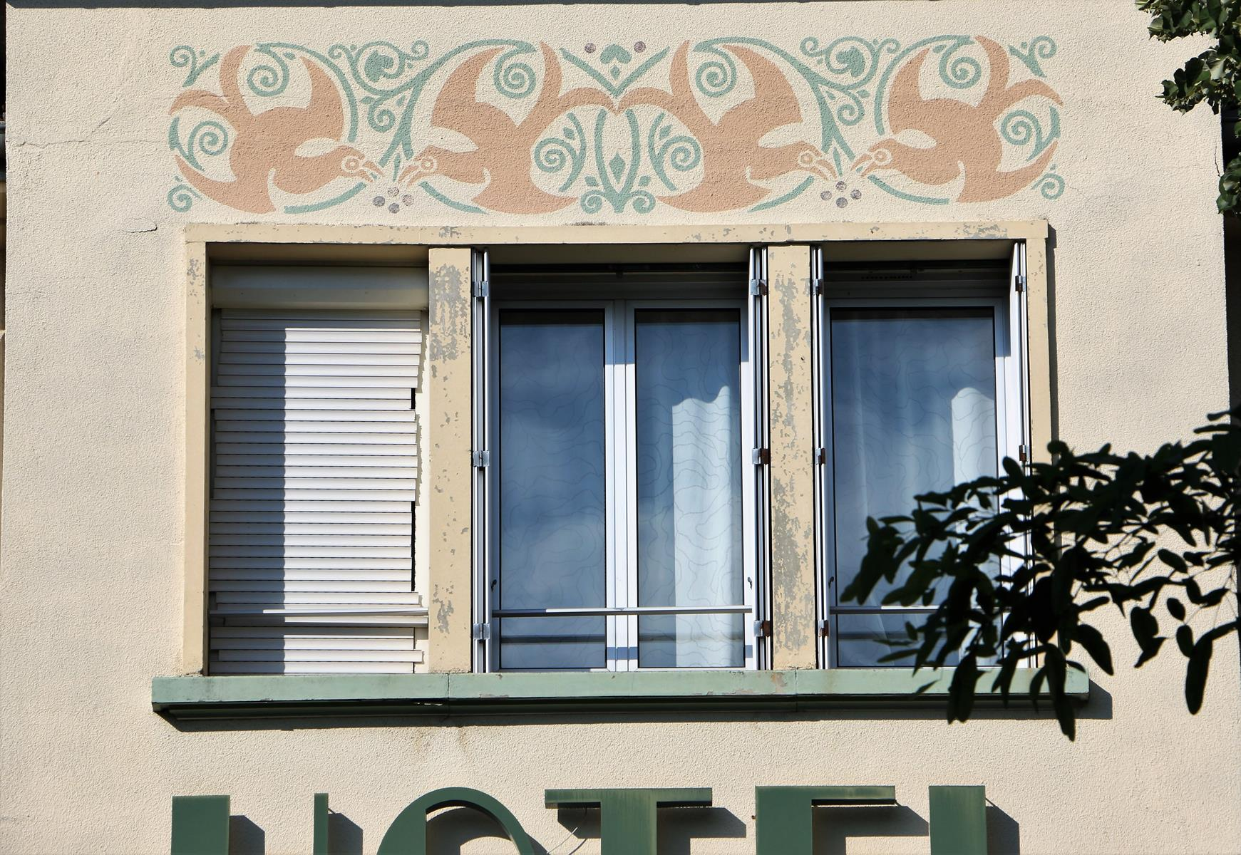 Hotel des Allées maternite (2)