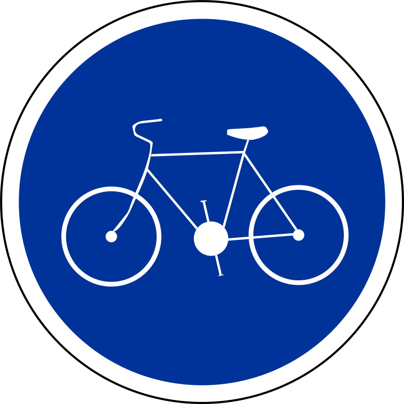 piste cyclable
