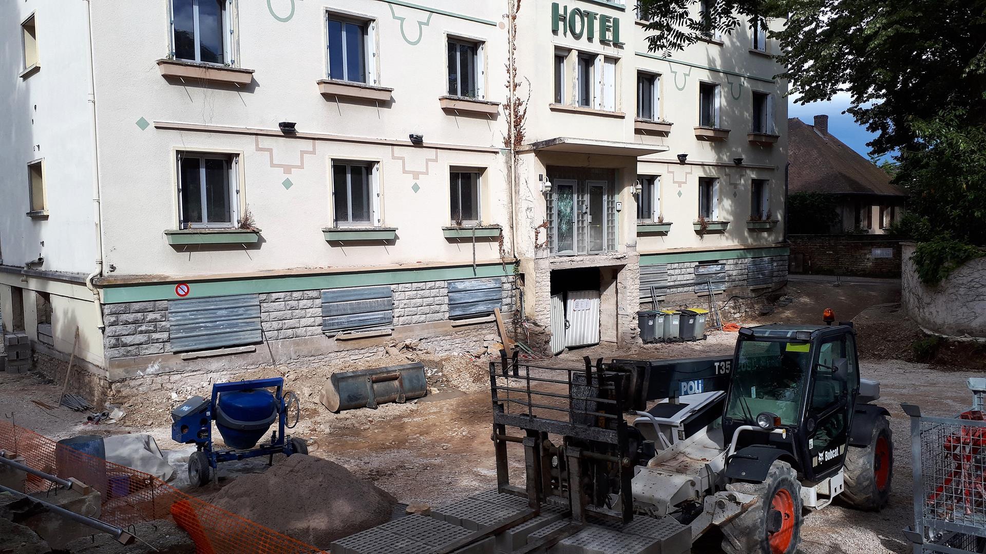 Hotel des Alles travaux 06 2020 (4)