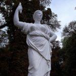 Statue de Junon rénovée 23 09 2020 (4)